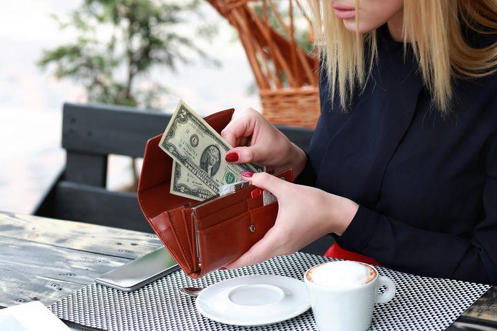 mejorar financieramente sugarbabby con cartera y dinero