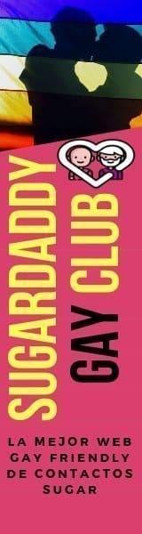 Banner publicitario de la web sugardaddygayclub.com